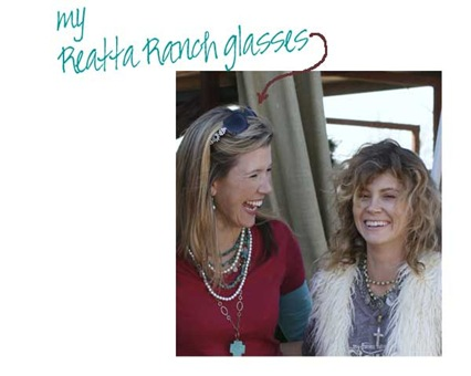 my  Reatta Ranch Eyewear