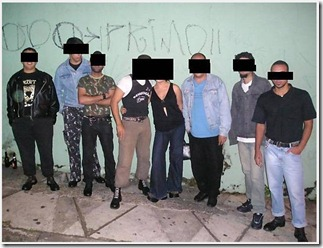 Grupo neonazista
