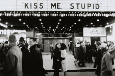 Baciami stupida