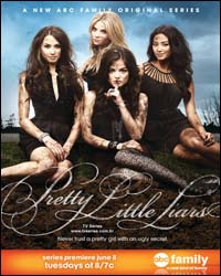 Download Série Pretty Little Liars 1ª Temporada Legendado