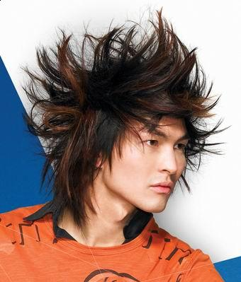 Hair Style Cool Men S Haircuts Wild And Extreme Men S