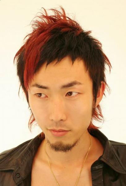 Short hairstyles and short haircuts asian male hairstyles popular asian male hairstyles winobraniefo Image collections