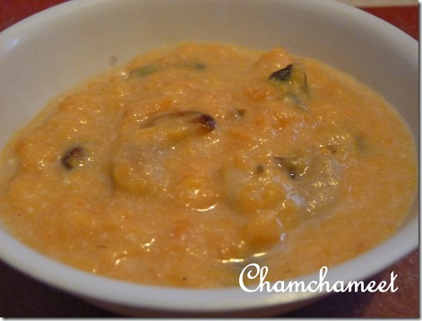 Ratalyachi Kheer Sweet Potato 007