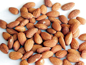 almond The Antioxidizing Effect of Almond