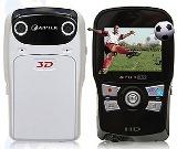 Filmadora Camera-3d-aiptek-300