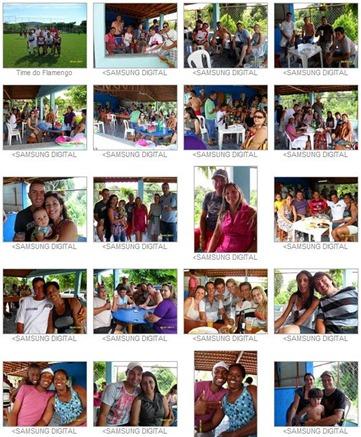 Fotos da festa telemont e oi - Patrocínio MG - 30-01-2011