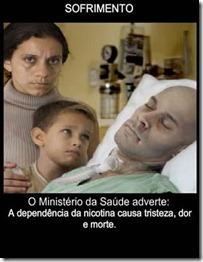 familia crianca cigarro fumante homem morte mau exemplo dor sofrimento fadiga falta de ar - witian blog