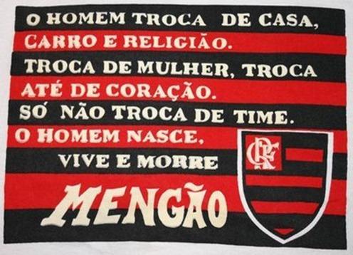 Flamengo - Oração do Flamenguista