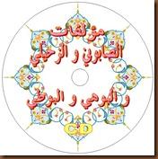 Stiker CD 12