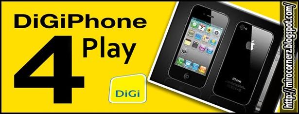 Nuffnang Digi iPhone 4 Play