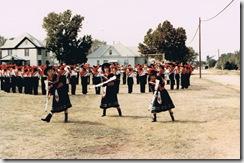 DCHS Band 101