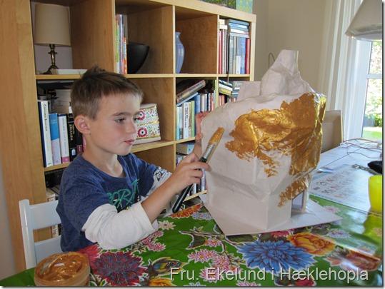 Elias maler papmache slot