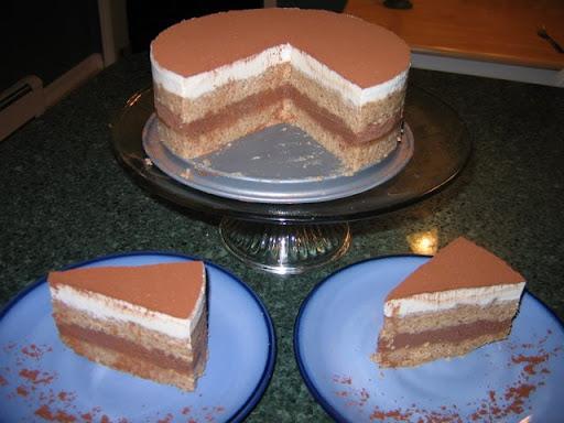 Cake By Lucila Recipe