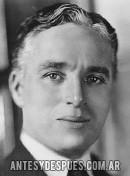 Charles Chaplin, 1928
