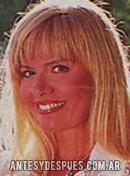 Adriana Aguirre, 1995