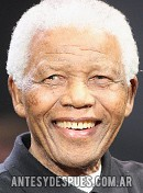 Nelson Mandela, 2008