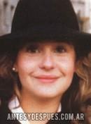 Gabriela Toscano, 1985