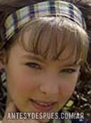 Belinda Peregrín Schull, 2002