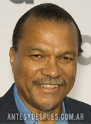 Billy Dee Williams, 2008