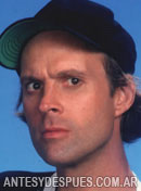 Dwight Schultz, 1983
