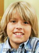 Cole Sprouse, 2009
