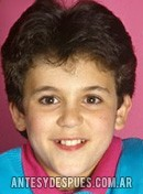 Fred Savage, 1986