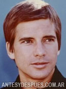 Dirk Benedict, 1974