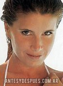 Florencia Peña,