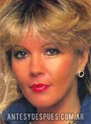 Graciela Alfano, 80's