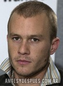 Heath Ledger, 2002