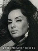 Isabel Sarli, 60's