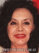 Isabel Sarli, 1997