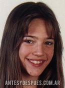 Luisana Lopilato, 2002