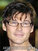 Morten Harket, 2008