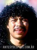 Rene Higuita, 1990