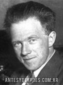 Werner Heisenberg,