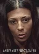 Ximena Capristo, 2001