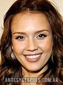 Jessica Alba, 2009