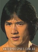 Jackie Chan, 1982