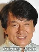 Jackie Chan, 2003
