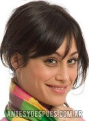 Mercedes Oviedo,