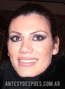 Florencia de la V, 2004
