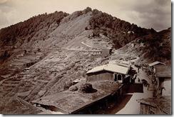Jakhu from Sanjauli, Simla. 1890