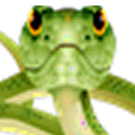 Classic Snake II icon
