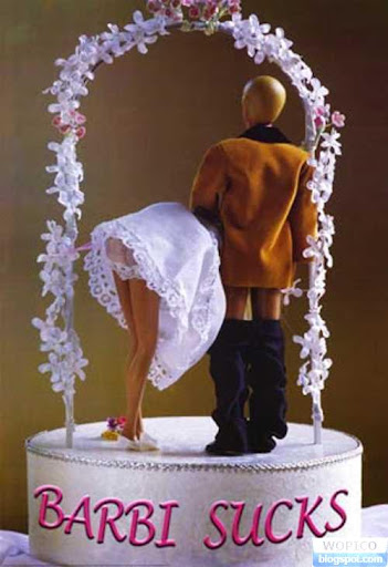 Bit of sunday fun funny wedding cakes wedding planning and then this junglespirit Image collections