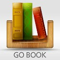 GO Book – excellent eReader app for Android tablets