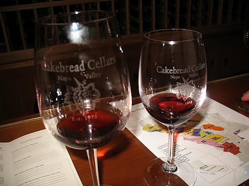 2006 Pinot Noir, Carneros