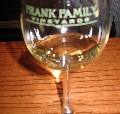 2007 Chardonnay, Napa Valley