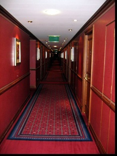 Long Hallway Aberdeen Scotland rs
