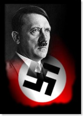 Adolf-Hitler-Nazi